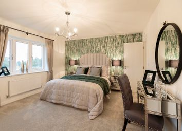 Thumbnail 3 bed semi-detached house for sale in Holmes Road, Binfield