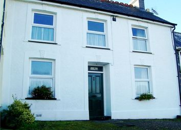 Thumbnail 4 bed terraced house for sale in Pencarreg, Llanybydder