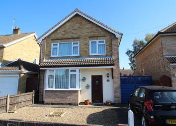 Thumbnail 3 bed detached house for sale in Dunster Road, Mountsorrel, Loughborough