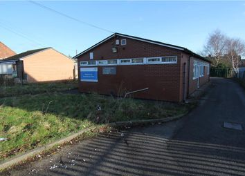 Thumbnail Office to let in Scawthorpe Clinic, Amersall Road, Doncaster, South Yorkshire