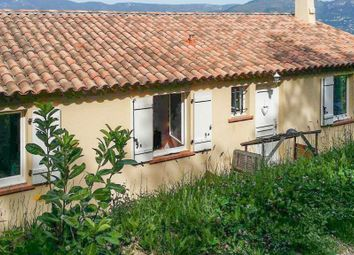 Thumbnail Studio for sale in Le Broc, Provence-Alpes-Cote Dazur, France
