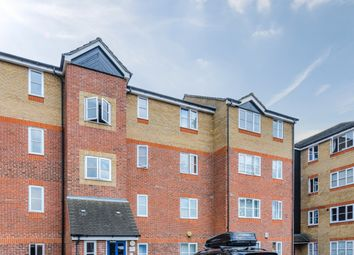 Thumbnail 2 bed flat for sale in Webley Court, Enfield, London
