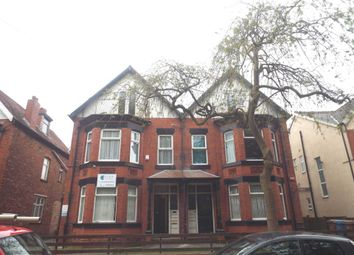 Thumbnail 1 bed flat to rent in Limefield Road, Salford