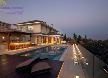Thumbnail 5 bed villa for sale in Agia Fyla, Limassol (City), Limassol, Cyprus