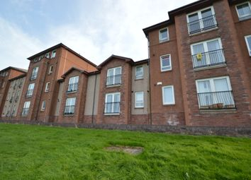 Thumbnail 1 bed flat for sale in Arranview Court, Irvine, North Ayrshire
