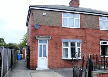 3 bed semi-detached house for sale in Kilton Crescent, Worksop, Nottinghamshire S81