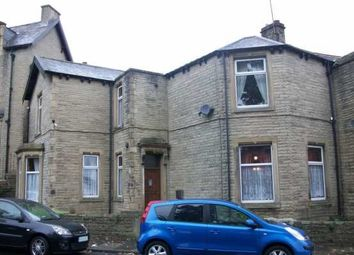 Thumbnail 4 bed semi-detached house for sale in Todmorden Road, Burnley, Lancashire