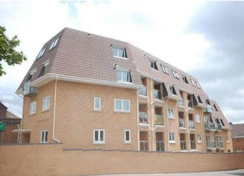 Thumbnail 1 bed flat to rent in Lakelands Court, Rhydypenau Road, Cyncoed