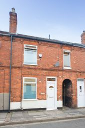 Thumbnail 2 bed terraced house for sale in Lincoln, Lincoln, Lincolnshire