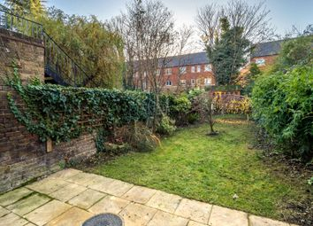 Thumbnail 4 bed town house to rent in Axminster Road, London