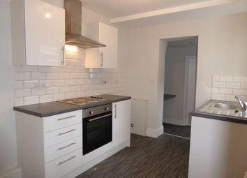 Thumbnail 1 bed flat to rent in Brookfield Terrace, Hazel Grove, Stockport