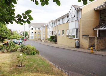 Thumbnail 1 bed flat for sale in Potterslane, Barnet