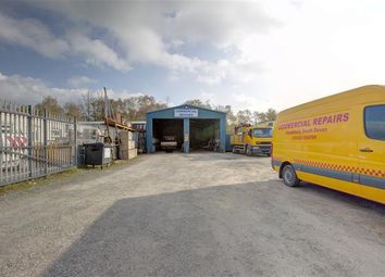 Thumbnail Commercial property for sale in Newton Abbot, Devon