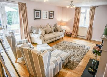 Thumbnail 5 bed detached house for sale in Defoe Crescent, Newton Aycliffe