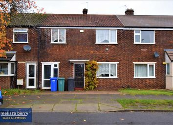 Thumbnail 3 bed town house for sale in Malton Avenue, Whitefield, Manchester