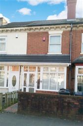 Thumbnail 4 bedroom terraced house for sale in Kenelm Road, Small Heath, Birmingham