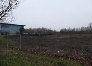 Thumbnail Light industrial for sale in Land At Anchor Brook, Off Wharf Approach, Aldridge, Walsall, West Midlands