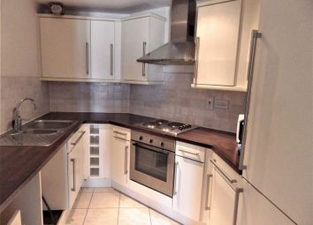 Thumbnail 1 bedroom flat for sale in Eaton Place, Eaton Green Road, Luton