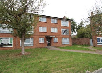 Thumbnail 1 bed flat for sale in Leybourne Road, Hillingdon, Uxbridge