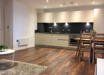 Thumbnail 1 bed flat to rent in One Regent, 1 Regent Road, Manchester