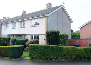 Thumbnail 3 bed semi-detached house for sale in Cromwell Avenue, Horncastle, Lincs