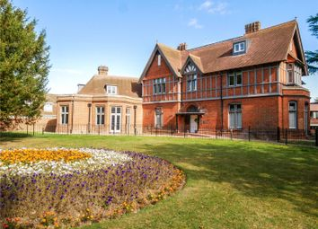 Thumbnail 2 bed flat for sale in New Court, Liston Road, Marlow, Buckinghamshire