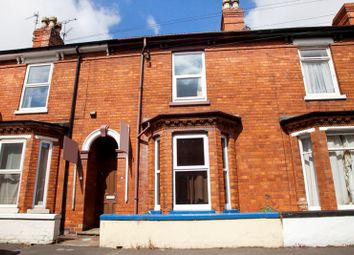 3 bed terraced house to rent in Abbot Street, Lincoln LN5