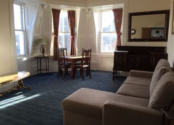 Thumbnail 3 bed flat for sale in Smugglers Gate, High Street, North Berwick