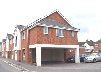 1 bed flat for sale in Hanns Way, Eastleigh SO50