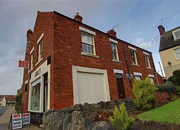 Thumbnail 2 bed flat to rent in Welbeck Street, Worksop, Nottinghamshire