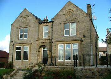 Thumbnail 2 bed flat to rent in The Beeches, Pudsey