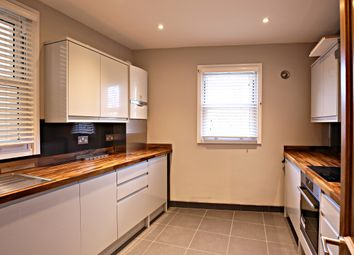Thumbnail 3 bed maisonette to rent in Lea Bridge Road, Leyton