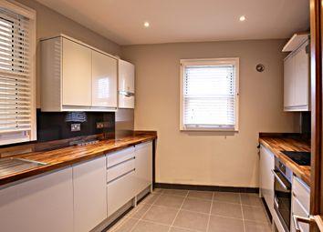 Thumbnail 3 bed maisonette to rent in Lea Bridge Road, Leyton