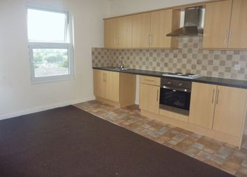 Thumbnail 1 bed flat to rent in Highbury Road, Bulwell, Nottingham