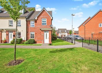 3 bed property for sale in Rose Whittle Avenue, Buckshaw Village, Chorley PR7
