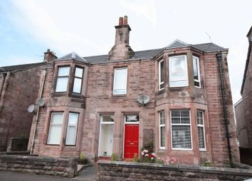 Thumbnail 1 bedroom flat for sale in Shaftesbury Street, Alloa