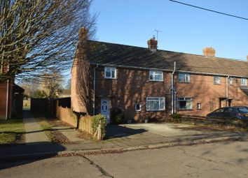 Thumbnail 3 bed end terrace house for sale in Stapleton Close, Martock
