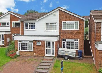 Thumbnail 4 bedroom detached house for sale in Bencombe Road, Marlow
