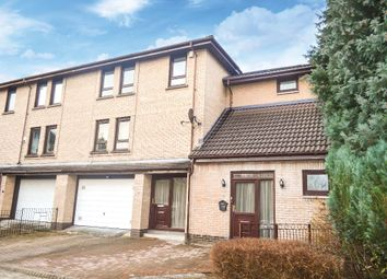 Thumbnail 5 bed terraced house for sale in Marine Gardens, Govan, Glasgow