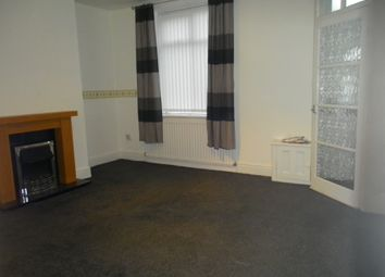 Thumbnail 3 bed terraced house to rent in Smallbrook Road, Shaw, Oldham