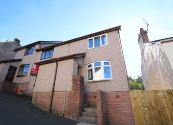 Thumbnail 2 bed terraced house to rent in Water Street, Denbigh
