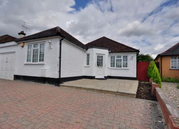 Thumbnail 4 bedroom detached bungalow to rent in Downs Avenue, Pinner, Middlesex