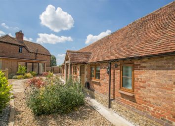 Thumbnail 2 bed detached house for sale in Ashendon, Aylesbury