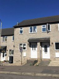 Thumbnail 2 bed terraced house for sale in Fairways Avenue, Coleford