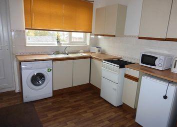 Thumbnail 1 bed flat to rent in Market Street, Eckington, Sheffield