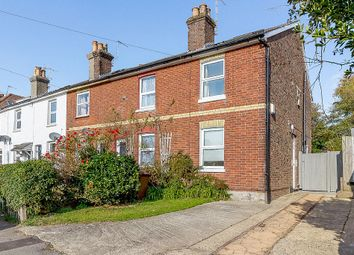 Thumbnail 2 bed end terrace house for sale in South View Road, Tunbridge Wells, Kent