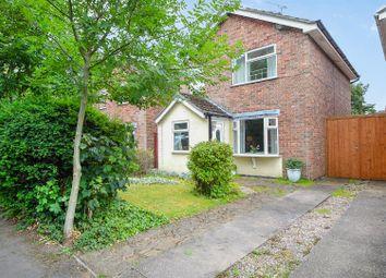 Thumbnail 3 bed detached house for sale in Wilne Road, Draycott, Derby