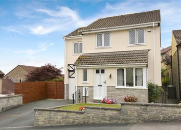 Thumbnail 3 bed detached house for sale in Newnham Close, Plympton, Plymouth, Devon