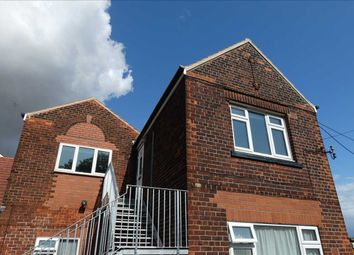 Thumbnail 2 bed flat to rent in Henderson Avenue, Scunthorpe
