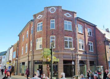 Thumbnail Retail premises to let in 55 High Street, King's Lynn, Norfolk